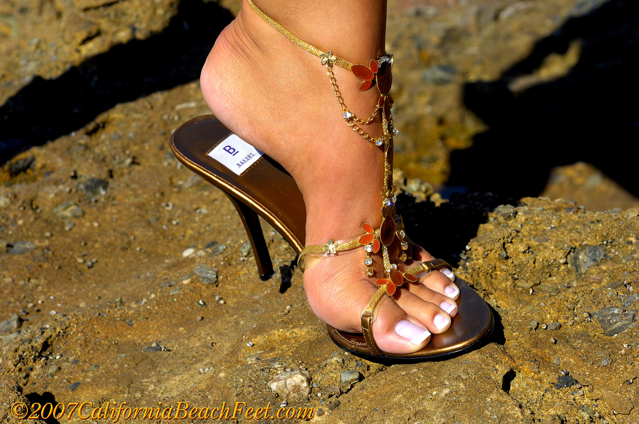 Целую ноги госпоже 5 фотография